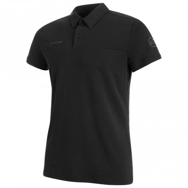 マムート Trovat マムート Tour Tour ポロシャツ(Black), OK家具牧場:daf0f386 --- sunward.msk.ru