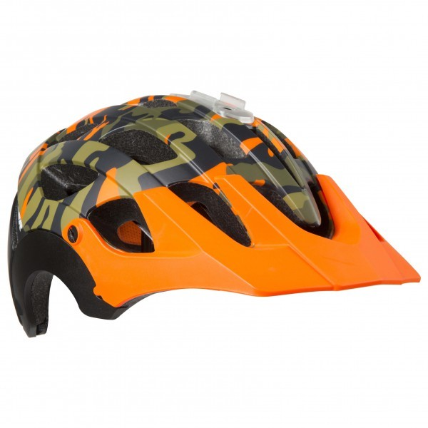 LAZER レイザー Revolution(Mat Orange Camo / Black)