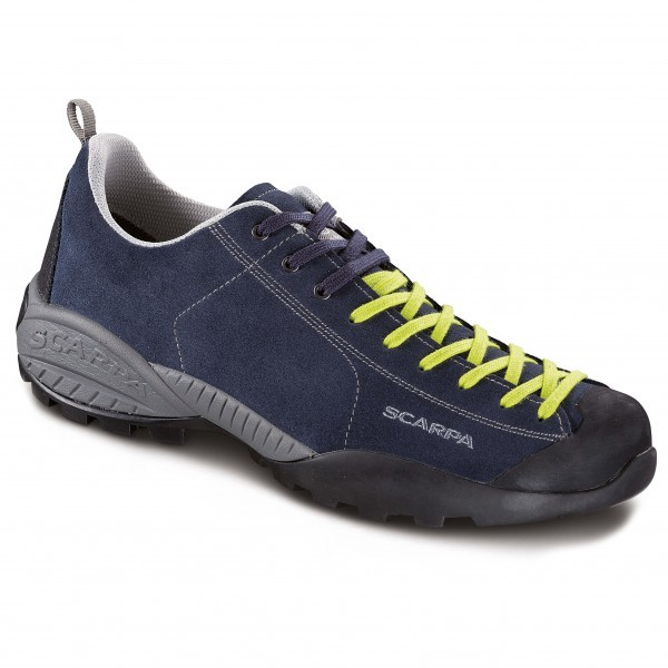 スカルパ モジト GTX(Blue Cosmo)★アプローチシューズ・山歩き・アウトドアシューズ・靴・登山★