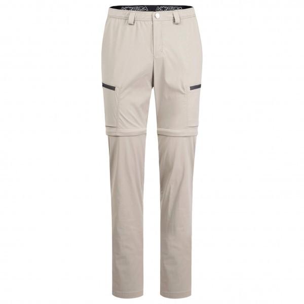 モンチュラ Travel Time Zip-Off Pants パンツ(Corda)