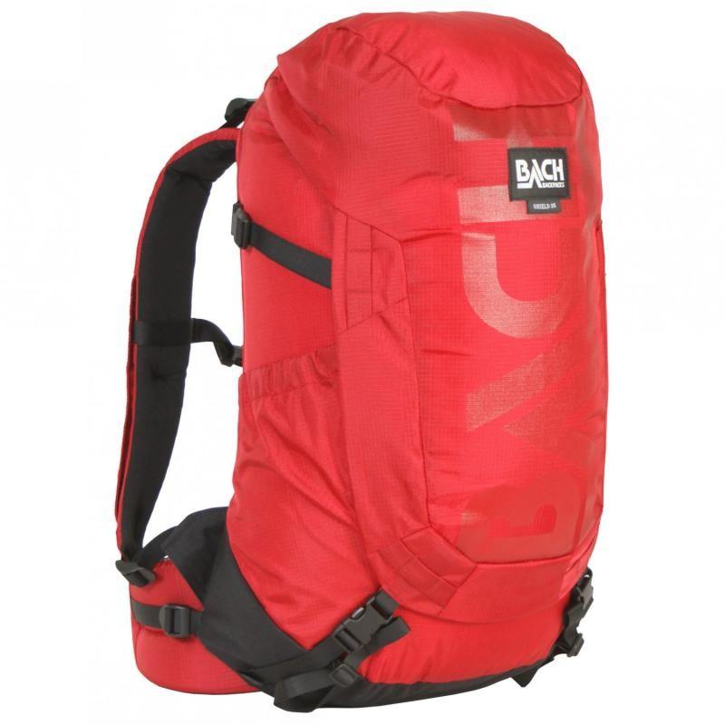 Bach バッハ Shield 35(Red)★リュック・バックパック・登山・山歩・トレッキング★