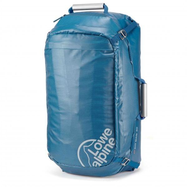 ロウアルパイン AT Kit Bag 40(Atlantic Blue)★リュック・バックパック・登山・山歩・トレッキング★