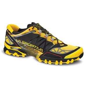 スポルティバ Bushido (武士道) (Yellow / Black)★トレイルラン・山歩き・アウトドアシューズ・靴・登山★