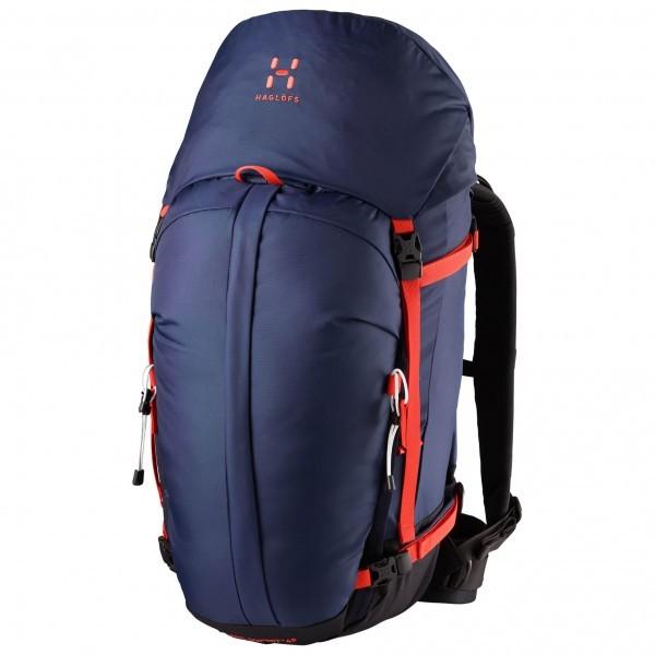 HAGLOFS ホグロフス Roc Summit 45(Tarn Blue)★リュック・バックパック・登山・山歩・トレッキング★