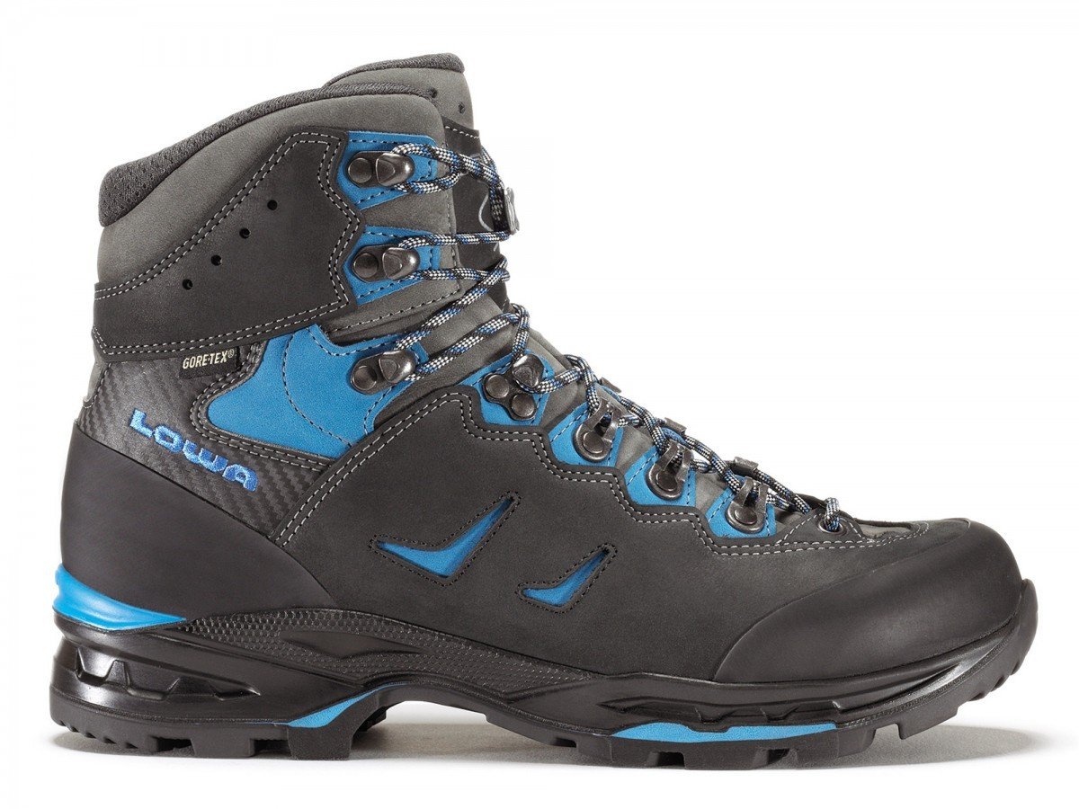 ローバー カミーノ GTX ( Black / Blue ) ★ 登山靴 ・ 靴 ・ 登山 ・ アウトドアシューズ ・ 山歩き ★