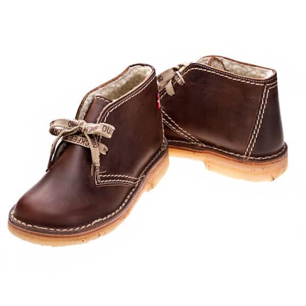 DUCKFEET ダックフィート Aalborg (Cocoa)★登山靴・靴・登山・アウトドアシューズ・山歩き★