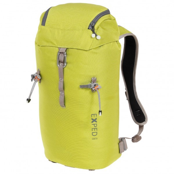 Exped エクスぺド Core 25(Lichen Green)