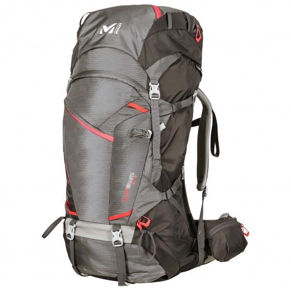 MILLET ミレー Mount Shasta 55+10 LD レディース(Smoked Pearl / Tarmac)★リュック・バックパック・登山・山歩・トレッキング★