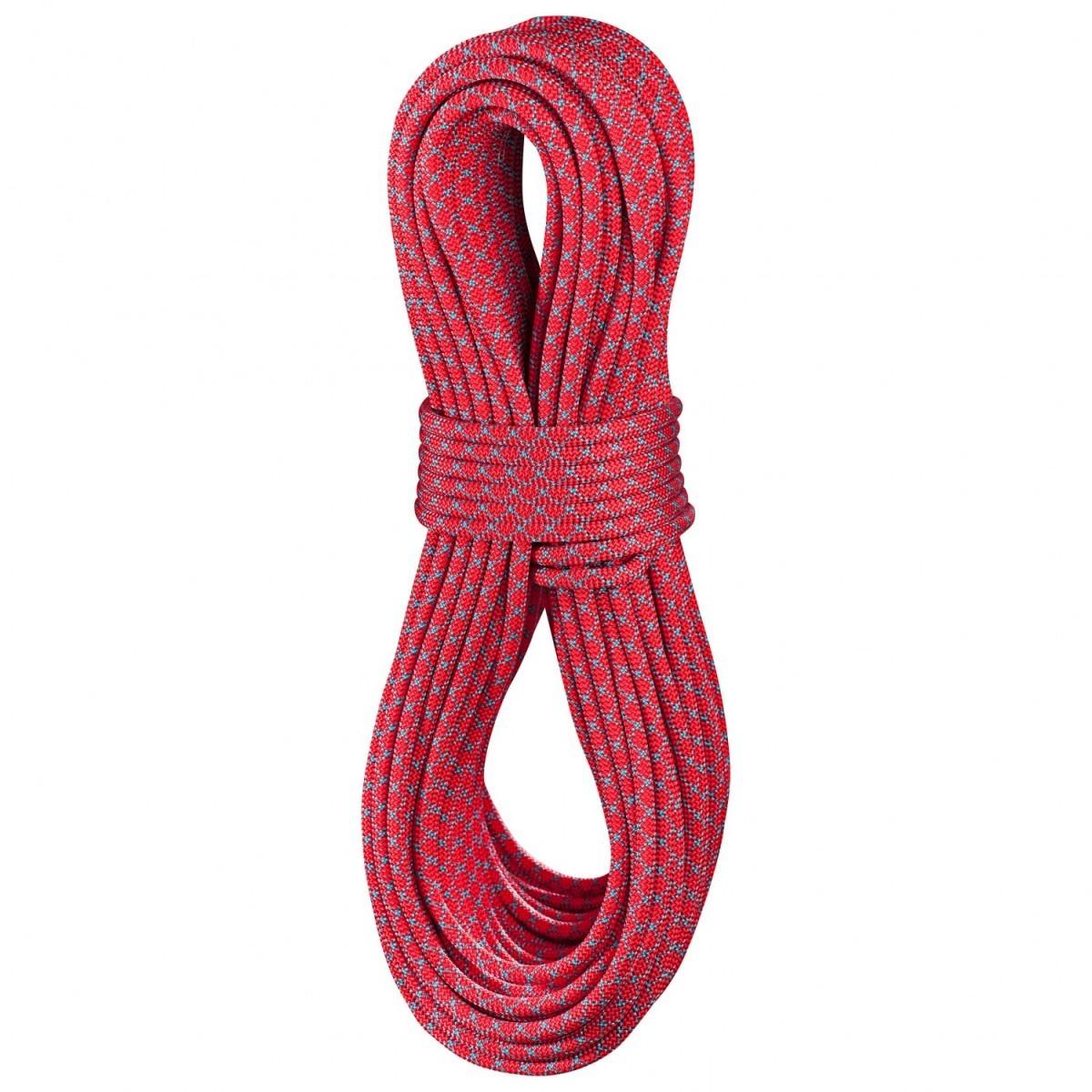 EDELRID エーデルリッド Swift 8.9mm (Red) 60m★ロープ・ザイル・登山・クライミング★
