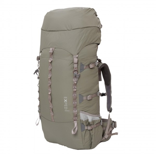 Exped エクスぺド Expedition 100 (Olive Grey)
