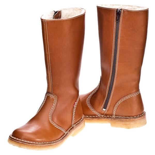 DUCKFEET ダックフィート Vejle ( Brown ) ★ 登山靴 ・ 靴 ・ 登山 ・ アウトドアシューズ ・ 山歩き ★