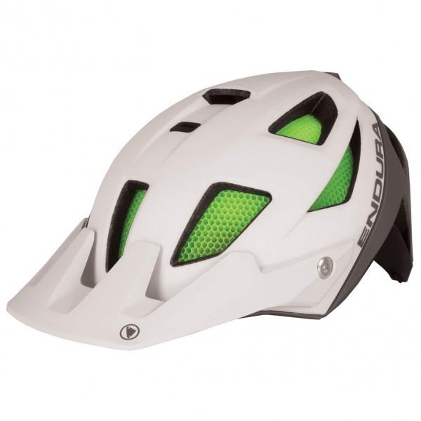 ENDURA エンデュラ MT500 Helm ( WeiB )