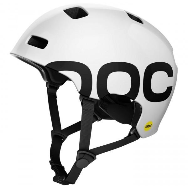 POC ポック Crane Mips (Hydrogen White)