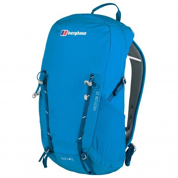 BERGHAUS バーグハウス Freeflow 20(Mykonos Blue)★リュック・バックパック・登山・山歩・トレッキング★