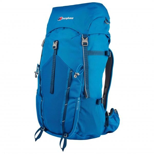 BERGHAUS バーグハウス Freeflow 40(Mykonos Blue)★リュック・バックパック・登山・山歩・トレッキング★