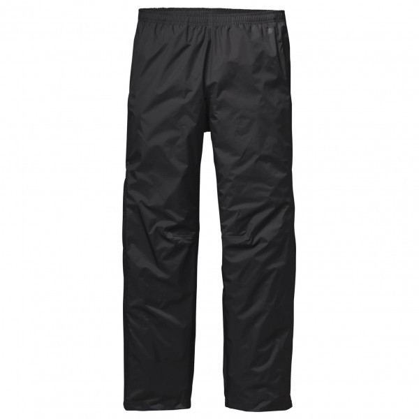 パタゴニア Torrentshell Pants(Black)