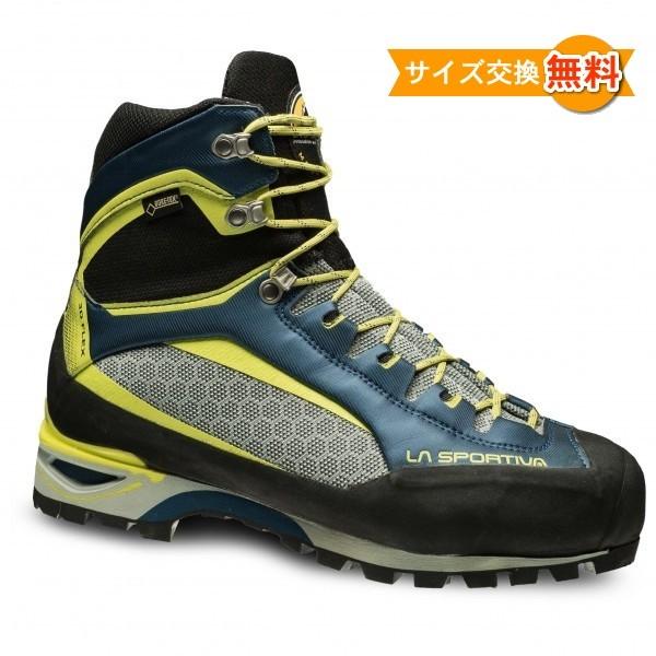 スポルティバ トランゴ タワー GTX (Ocean / Sulphur)★登山靴・靴・登山・アウトドアシューズ・山歩き★