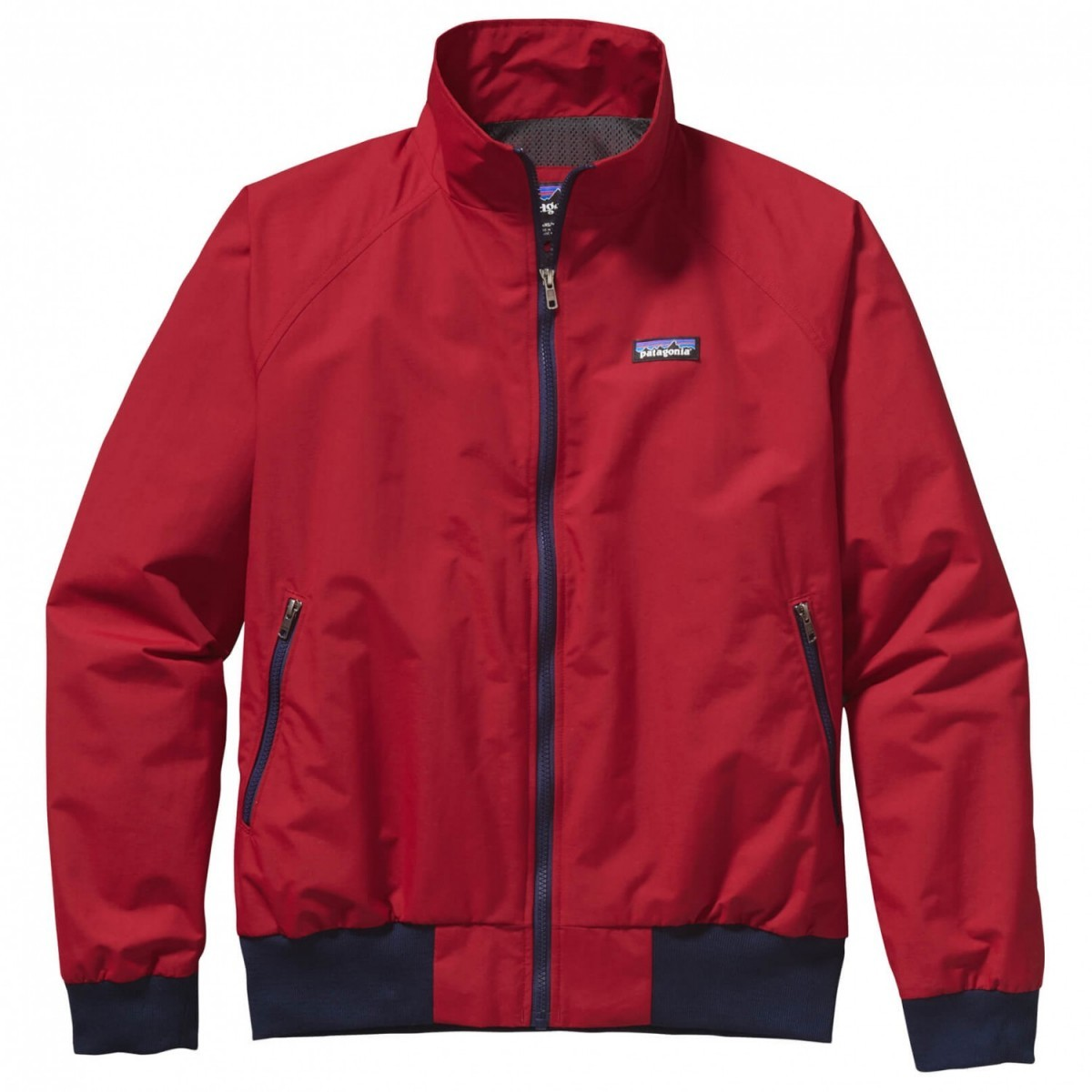 新規購入 パタゴニア Red) Baggies パタゴニア Jacket (Classic (Classic Red), 雑貨屋 PLUS:657b57eb --- canoncity.azurewebsites.net