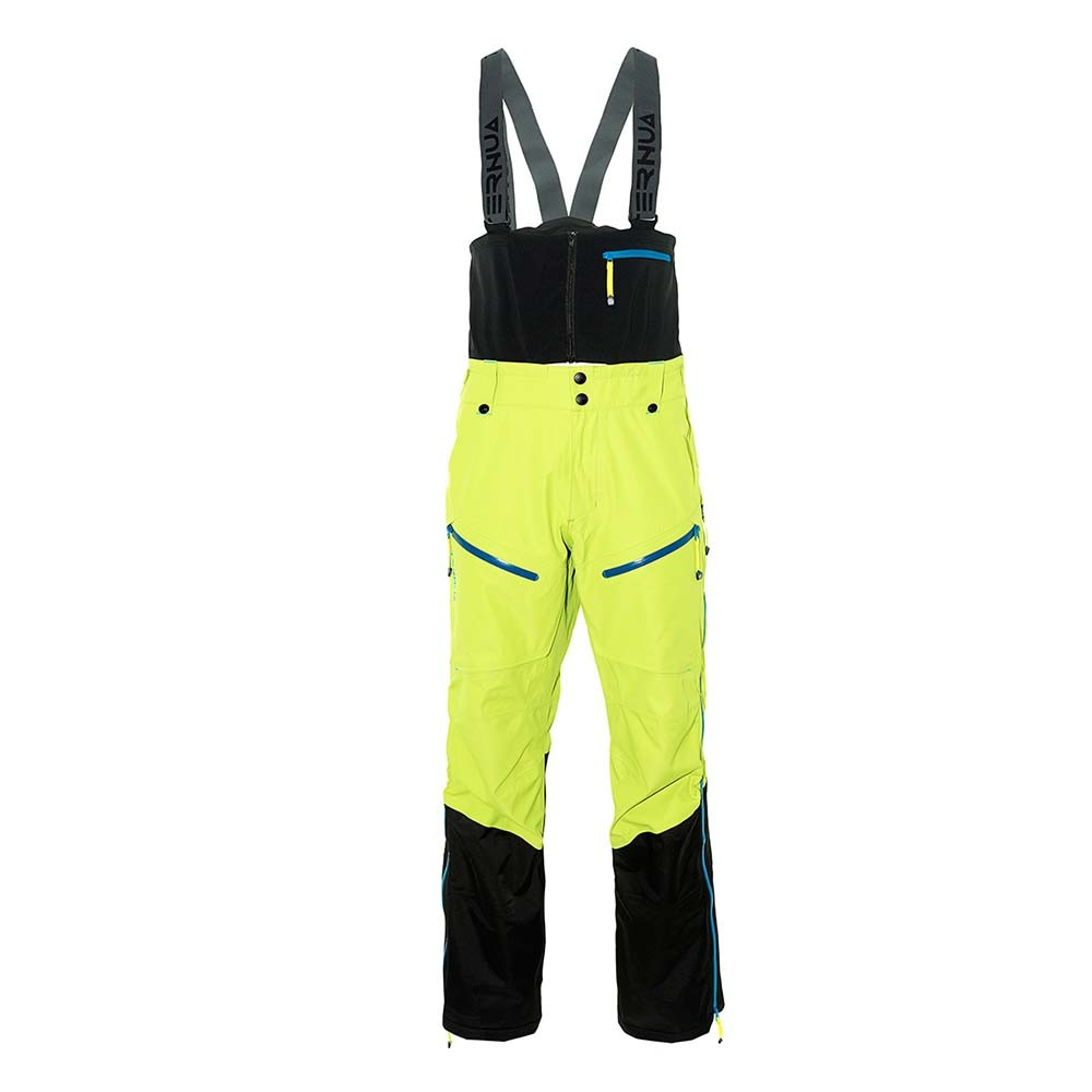 [テルヌア]Teton Pants シェルパンツ(Green Lime)