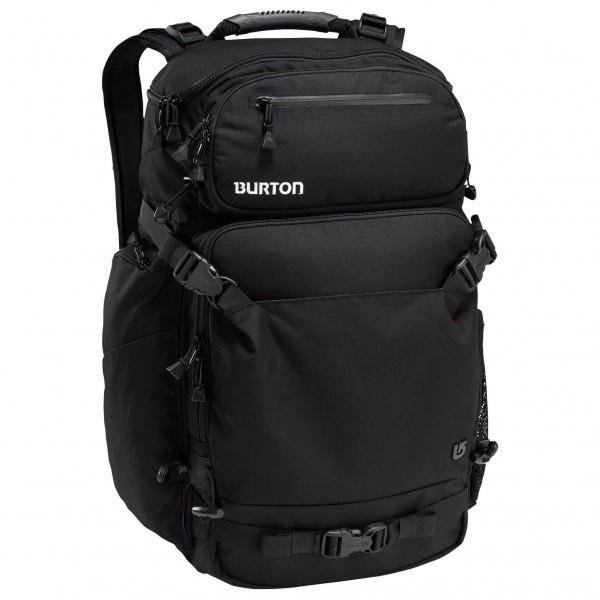 BURTON バートン Focus Pack(True Black)★リュック・バックパック・登山・山歩・トレッキング★