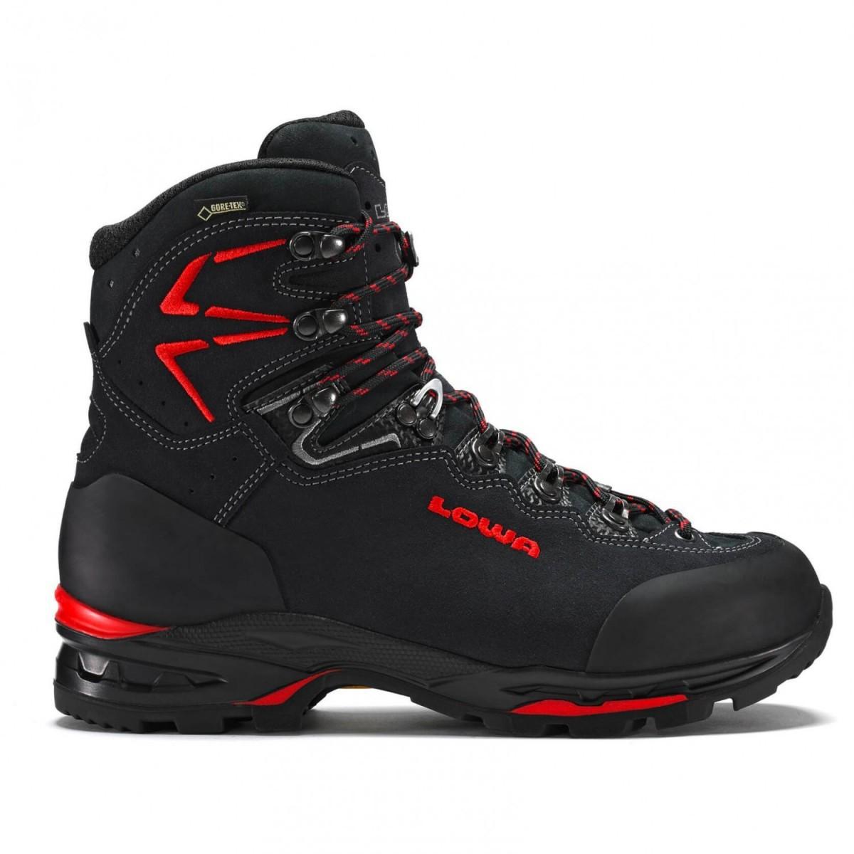 ローバー Ticam II GTX (Navy / Red)★登山靴・靴・登山・アウトドアシューズ・山歩き★