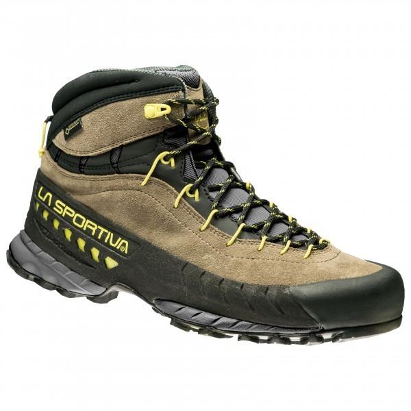 スポルティバ TX4 Mid GTX (Taupe / Sulphur)★アプローチシューズ・山歩き・アウトドアシューズ・靴・登山★