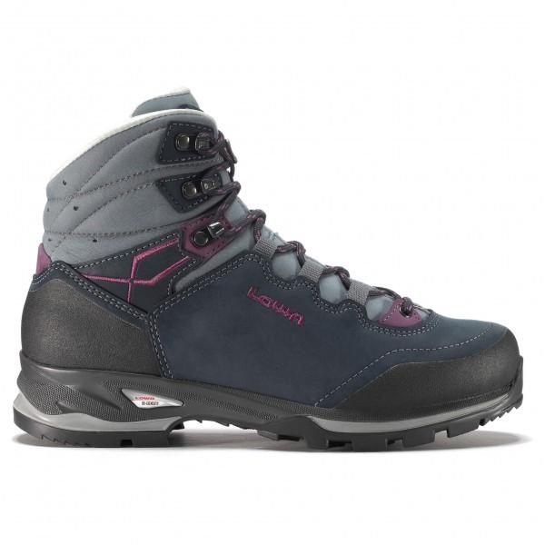 ローバー Lady Light LL ウーマン ( Navy / Plum ) ★ 登山靴 ・ 靴 ・ 登山 ・ アウトドアシューズ ・ 山歩き ★
