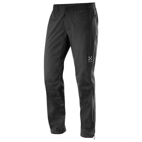 ホグロフス LIM III Q Pant (True Black)