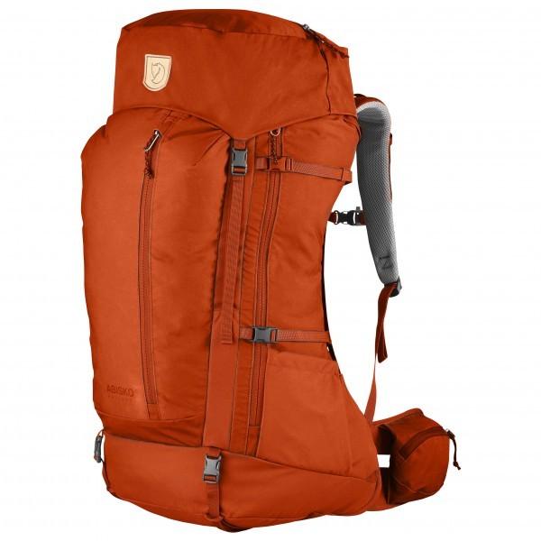 Fjall Raven フェールラーベン Abisko Friluft 45(Flame Orange)★リュック・バックパック・登山・山歩・トレッキング★