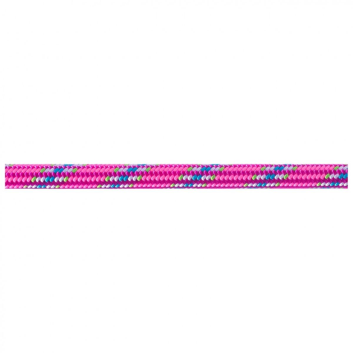 BEAL べアール Ice Line 8.1 mm(60m - Fuchsia)★ロープ・ザイル・登山・クライミング★
