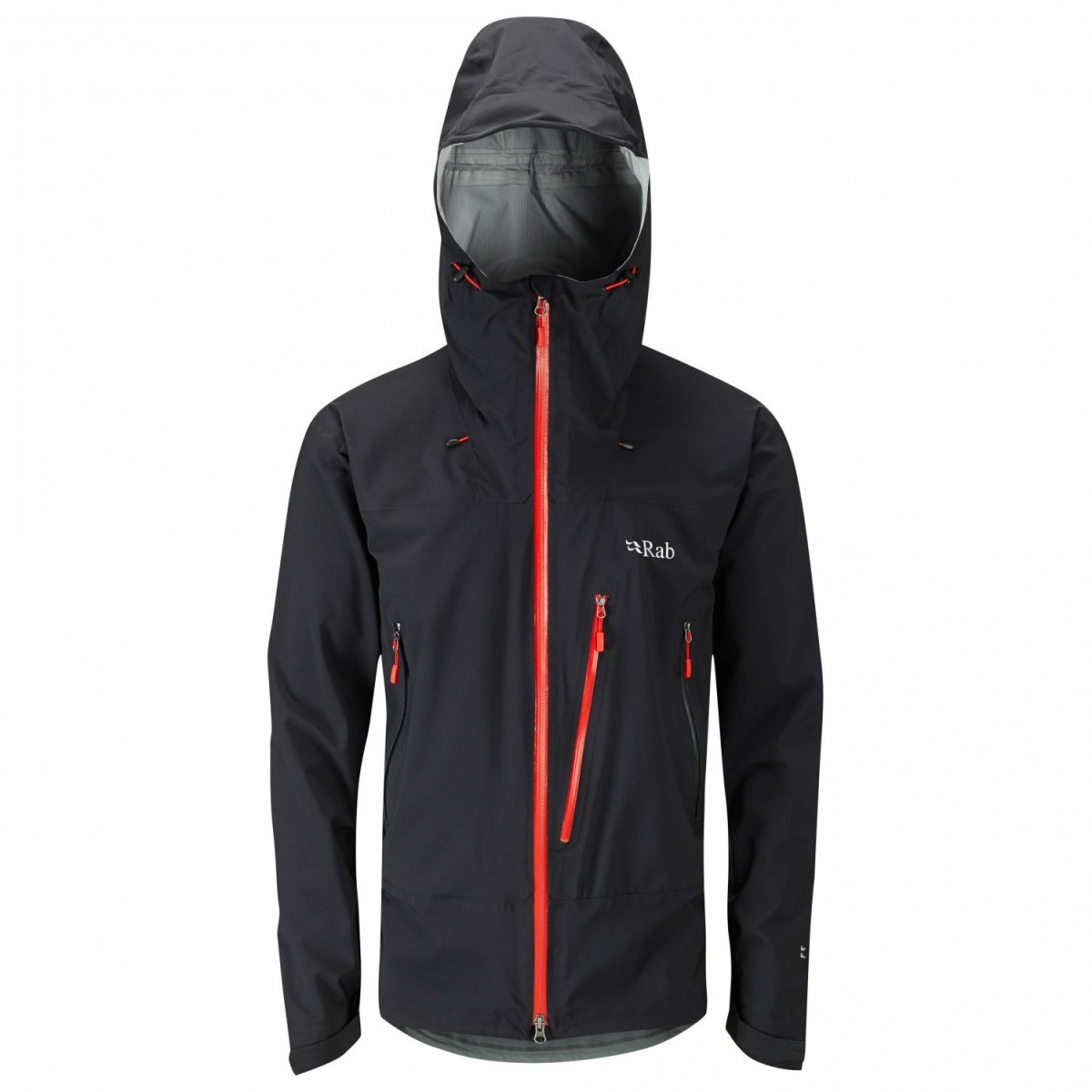 Rab ラブ Firewall Jacket (Black)