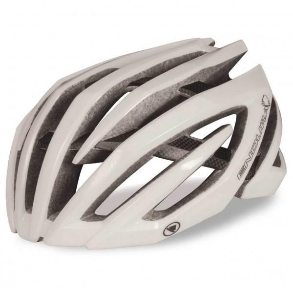 ENDURA エンデュラ Airshell Helmet (White)