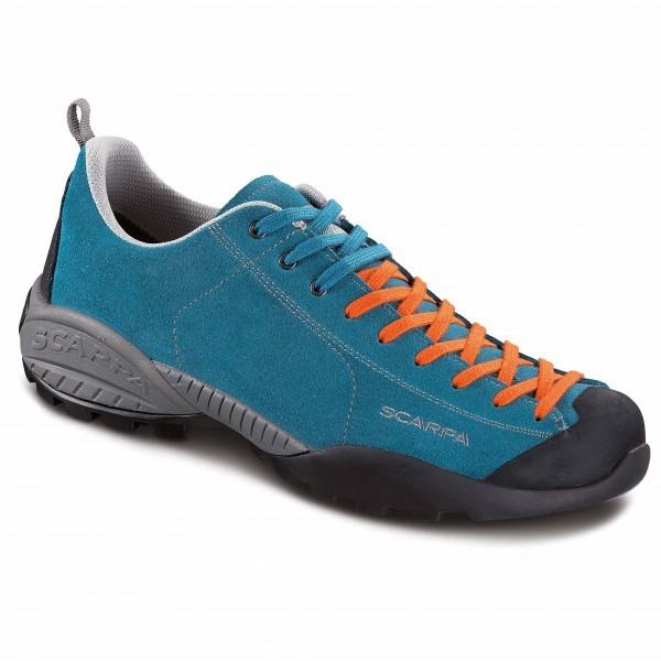 スカルパ モジト GTX(Atlantic Blue)★アプローチシューズ・山歩き・アウトドアシューズ・靴・登山★