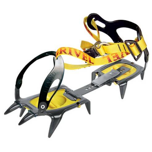 【即納】グリベル G10(New Classic)★ウインターギア・アイゼン・クランポン・雪山装備★