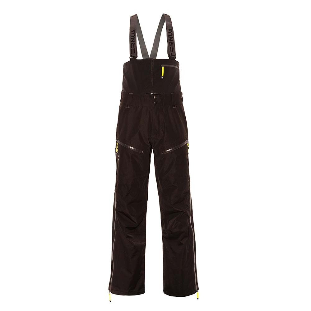 [ テルヌア ] Teton Pants シェルパンツ ( Black )