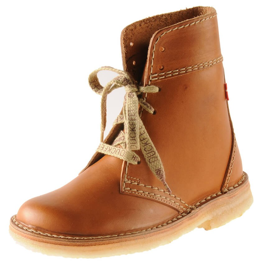 DUCKFEET ダックフィート Faborg ( Brown ) ★ 登山靴 ・ 靴 ・ 登山 ・ アウトドアシューズ ・ 山歩き ★