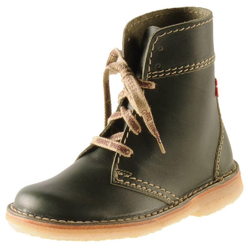 DUCKFEET ダックフィート Faborg ( Green ) ★ 登山靴 ・ 靴 ・ 登山 ・ アウトドアシューズ ・ 山歩き ★
