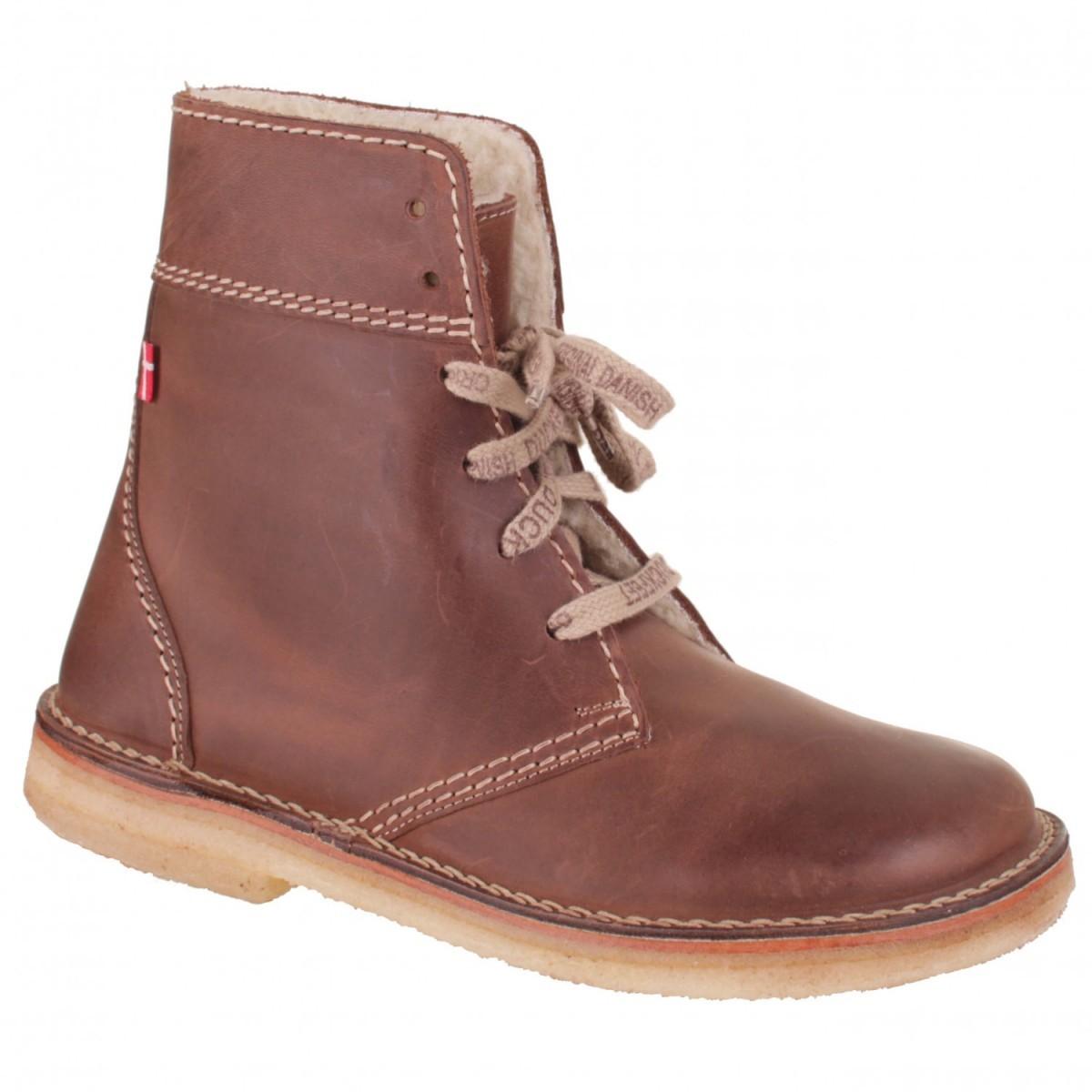 DUCKFEET ダックフィート Odense ( Cocoa ) ★ 登山靴 ・ 靴 ・ 登山 ・ アウトドアシューズ ・ 山歩き ★