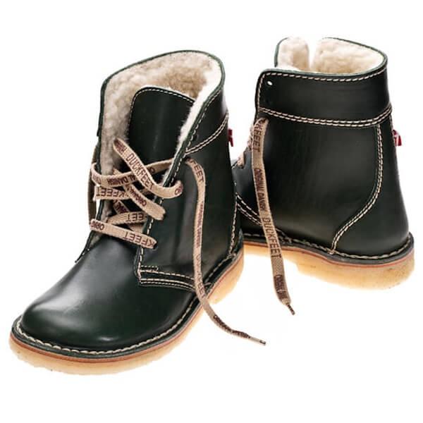 DUCKFEET ダックフィート Odense (Green)★登山靴・靴・登山・アウトドアシューズ・山歩き★