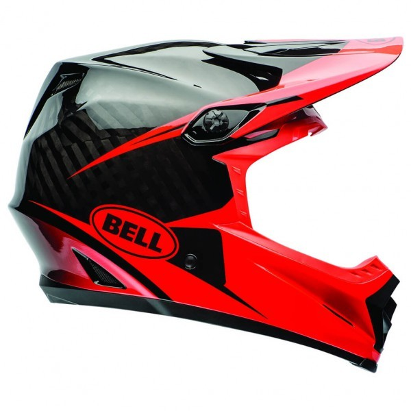 BELL ベル Full -9 (Infrared Intake)