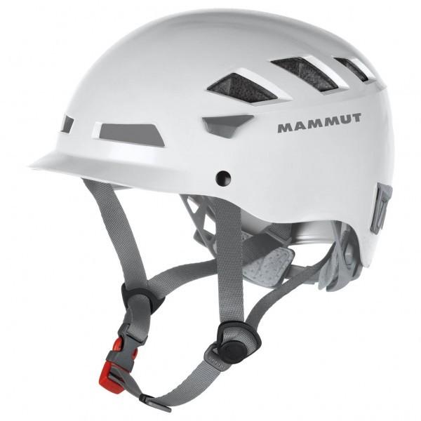 MAMMUT マムート El Cap(White / Iron)