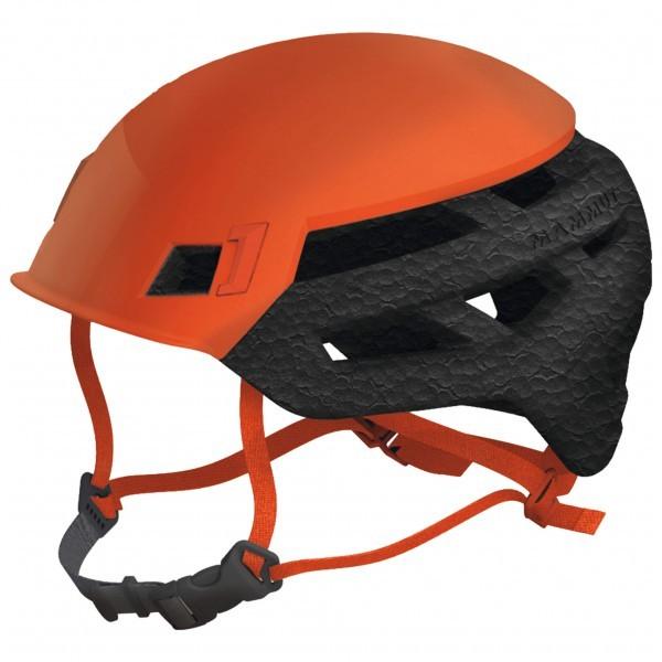 MAMMUT マムート Wall Rider(Orange)