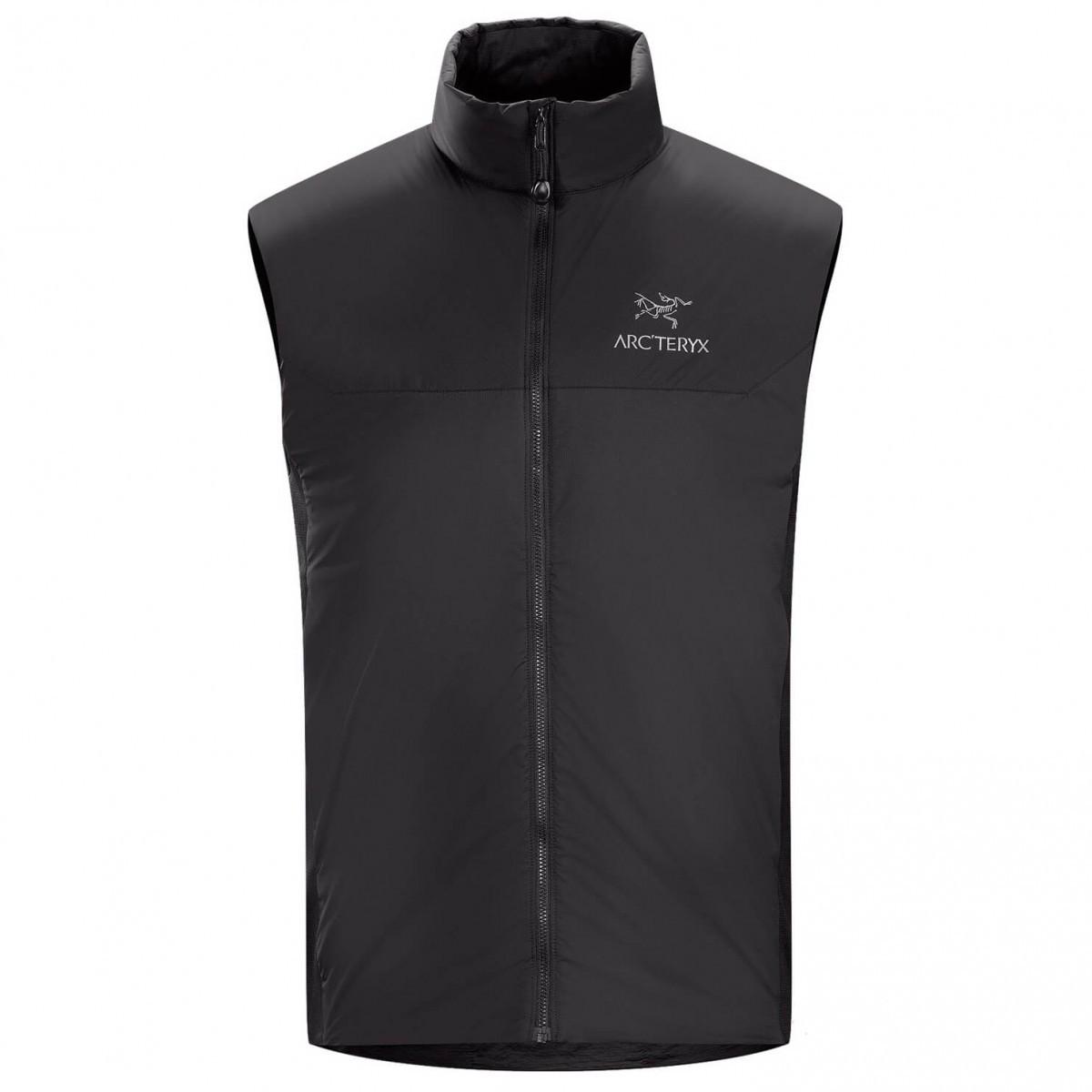 アークテリクス Atom LT Vest ベスト ( Black )