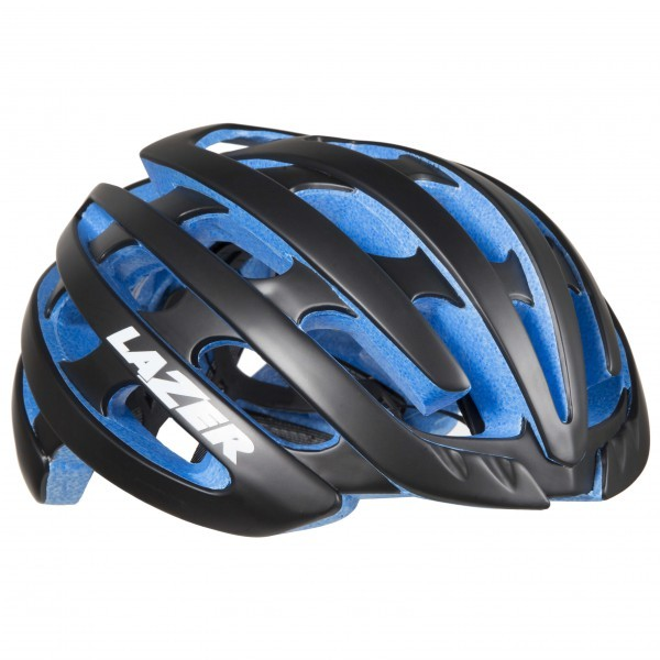 LAZER レイザー Z1(Mat Black / Blue EPS)