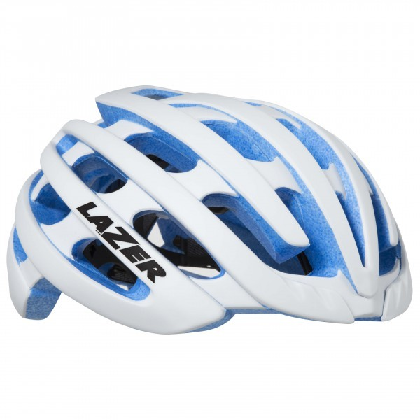LAZER レイザー Z1(White / Blue EPS)