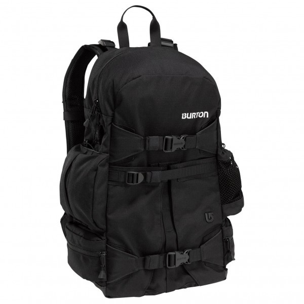 BURTON バートン Zoom Pack ( True Black )