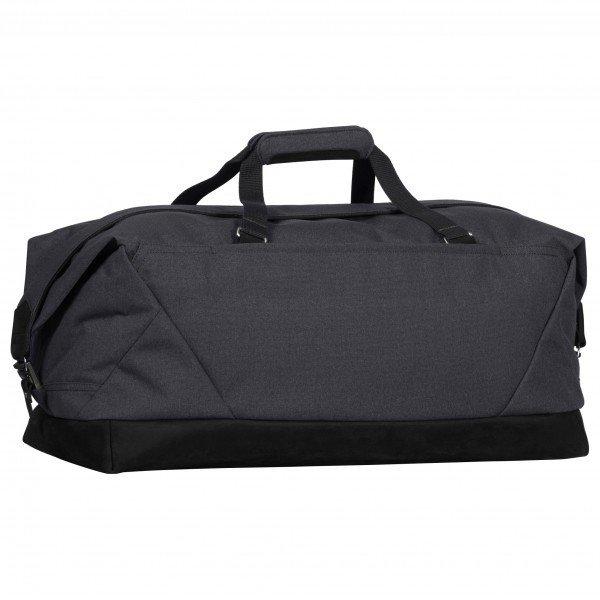 ベルガンス Oslo Weekender Bag 35(Solid Charcoal / Black)
