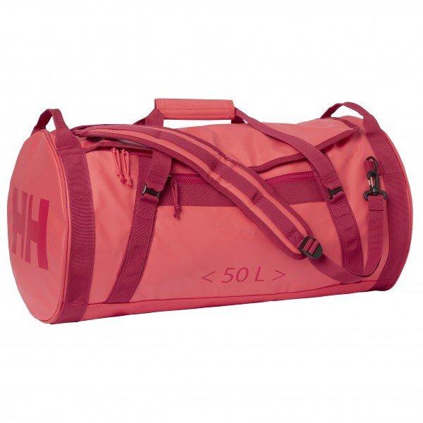 ヘリーハンセン HH Duffel Bag 2 50(Goji Berry)