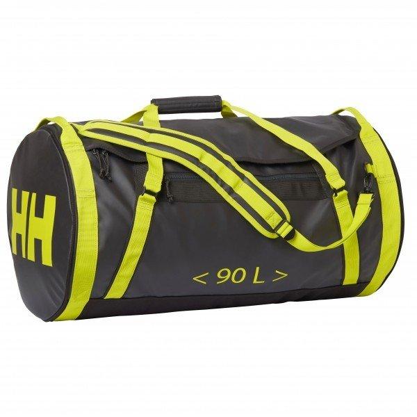 ヘリーハンセン Duffel Bag 2 90(Ebony)