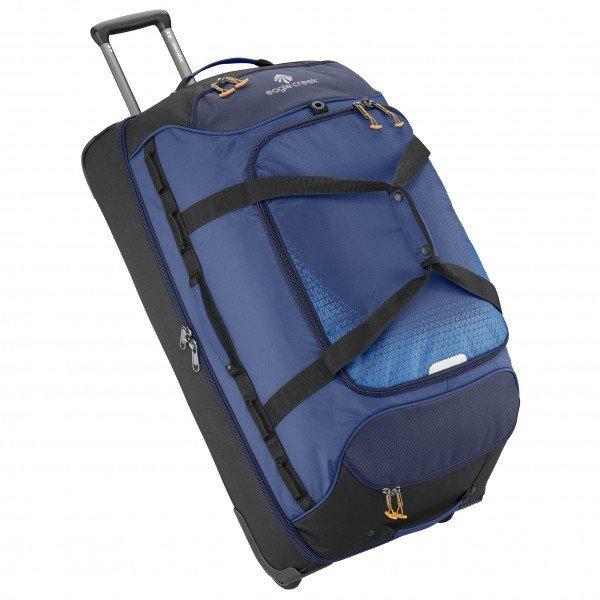 イーグルクリーク Expanse Drop Bottom Wheeled Duffel 32 129l(Twilight Blue)